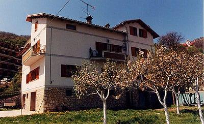 B&B a Cascia (Umbria)